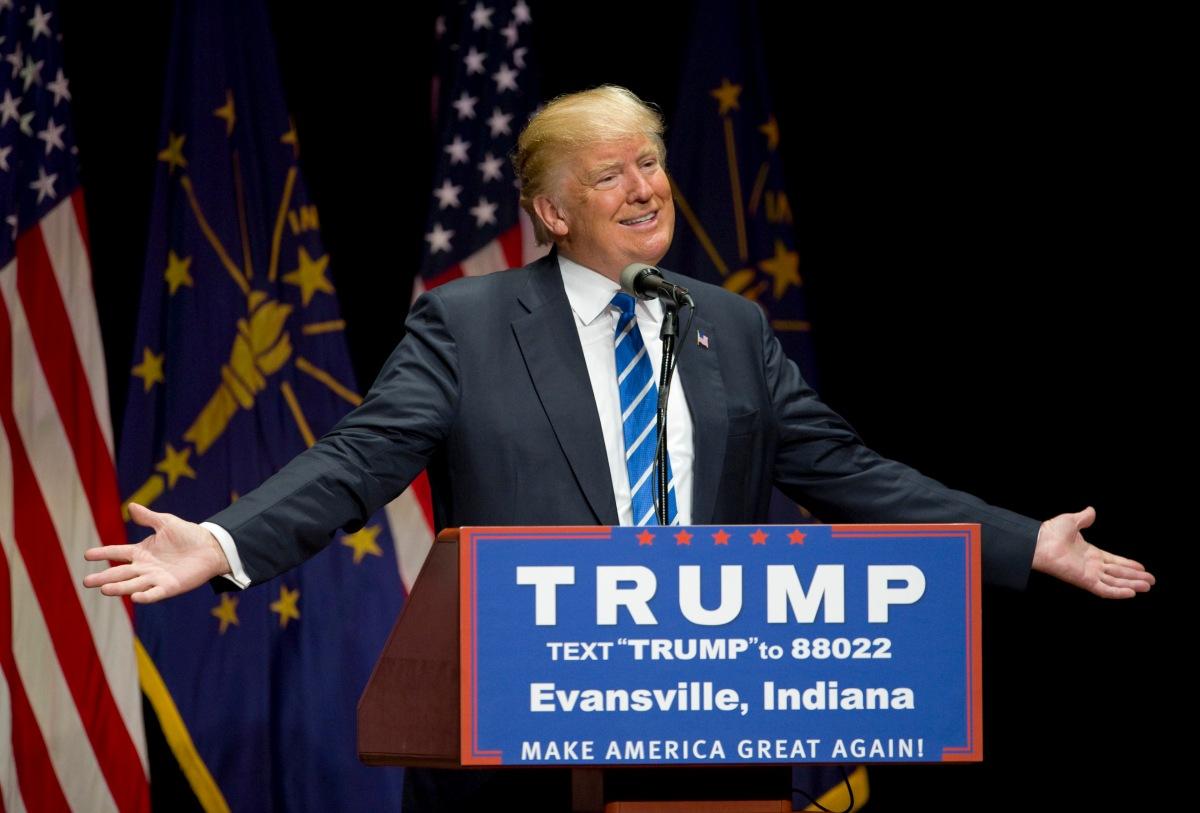 President Trump's Master Plan – Part2